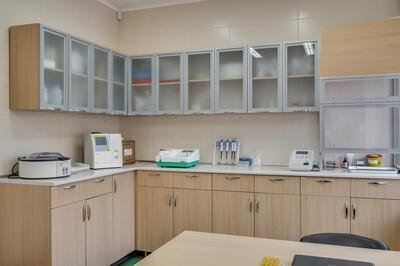 Сучасна лабораторія